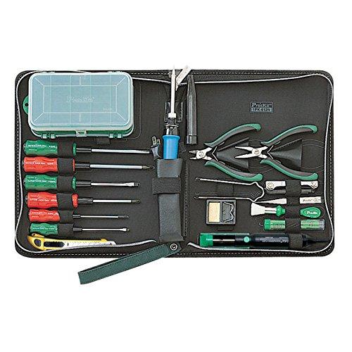Pro'sKit 500-016 Student's Basic Tool Kit