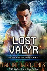 Lost Valyr: Project Enterprise 7