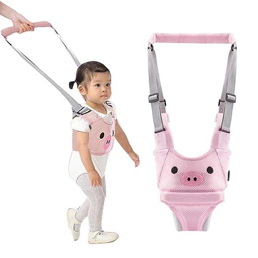 Stylelove Arnés para bebé para Caminar, arnés de Mano para bebé ...