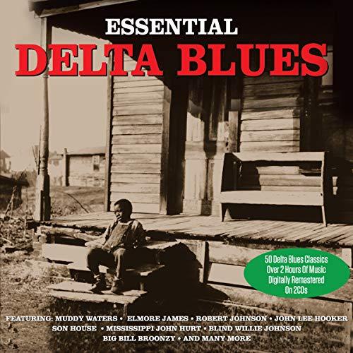 (Essential Delta Blues)