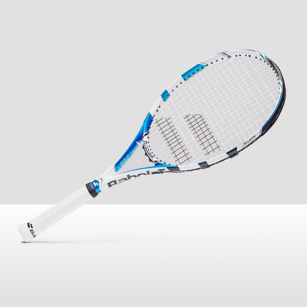 Amazon.com : Babolat Drive Lite Tennis Racquet, Blue, US6 : Sports & Outdoors