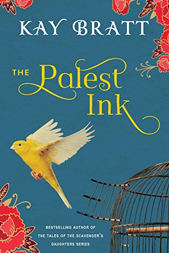 The Palest Ink (Tales of the Scavenger's Daughters Prequel)