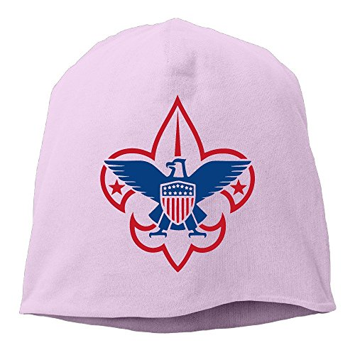 Unisex Boy Scouts Of America BSA Hedging Pink Cap (Boy Scout Merit Badge Citizenship In The Community)