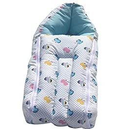Best Beautiful Sleeping Bag Cum Baby Carry Bag