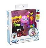 Playgro Shake 'n' Rattle Baby Gift Pack – Pink
