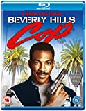 Beverly Hills Cop: 3 Movie Collection [Blu-ray]