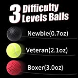 Boxing Reflex Ball,Ultimate Reflex Training