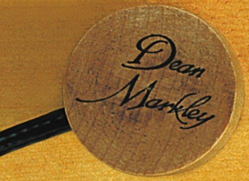 dean markley transducer pickup - 1