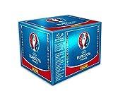 Panini - 003028B5F-100 - Pack de 500 Autocollants UEFA EURO 2016