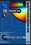 Adobe Fireworks CS6 (DVD-ROM) Training Course
