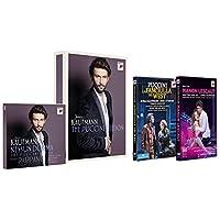 Nessun Dorma - The Puccini Editon [DVD]