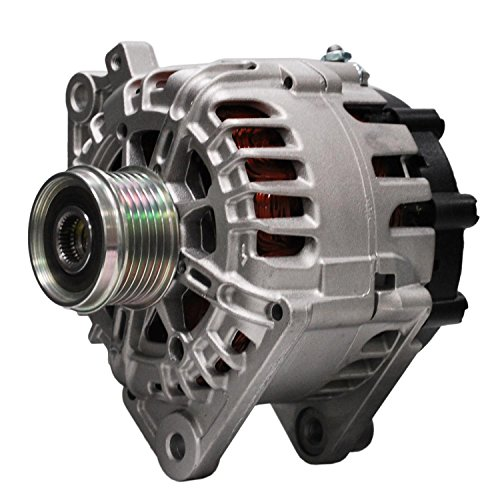 ACDelco 334-2726 Professional Alternator, Remanufactured (Altima 2011 Nissan Alternator)