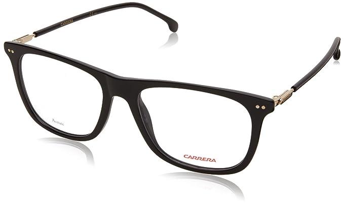 fea12041da Amazon.com  Carrera 144 V Eyeglass Frames CA144V-0807-5217 - Black ...