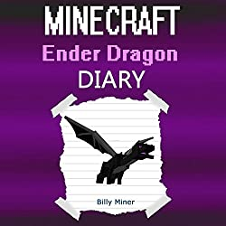Diary of a Minecraft Ender Dragon