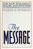 The Message, Eugene H. Peterson, 0891098909