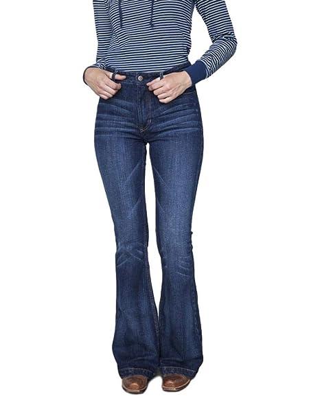 Amazon.com: Kimes Ranch - Pantalones vaqueros para mujer ...