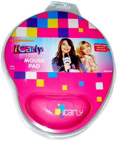 iCarly Mouse Pad