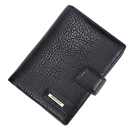 011b17436431 Top 10 Unknown Mens Rfid Wallets of 2019 - Best Reviews Guide