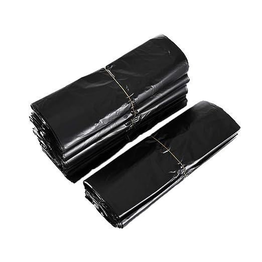 Hemobllo 5 Rollos de Bolsas de Basura portátiles con asa ...