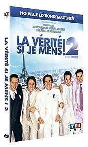 La Vérité si je mens ! 2 [Francia] [DVD]