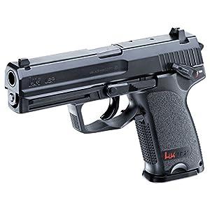 Elite Force HK Heckler & Koch USP .177 Caliber BB Gun Air Pistol, Standard Action