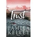 Trust (Waverly Beach Mystery Series)