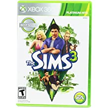 The Sims 3 - Platinum Hits Edition