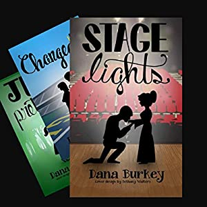 Stage Lights Audiobook