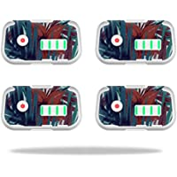 Skin For DJI Phantom 3 Drone Battery (4 pack) – Trill | MightySkins Protective, Durable, and Unique Vinyl Decal wrap cover | Easy To Apply, Remove, and Change Styles | Made in the USA