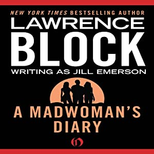 A Madwoman's Diary Audiobook