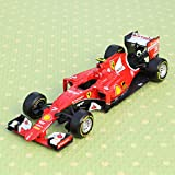 Formula 1 Racing Bburago Car Models Collection Diecasts & Toy Vehicles Machines Toys For Children Kids Classical