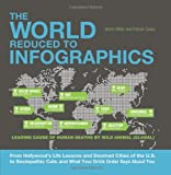 The World Reduced to Infographics, Patrick Casey and Worm Miller, 1569759898