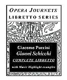 Gianni Schicchi, Burton D. Fisher, 1930841868
