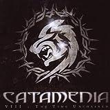 Catamenia: VIII-The Time Unchained (Audio CD)