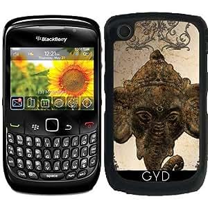 Funda para Blackberry Curve 8520/8530/9300/9330 - India Elefante by nicky2342