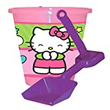 Amscan Hello Kitty Sand Pail with Shovel Set