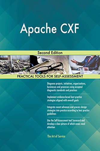 Apache CXF Second Edition