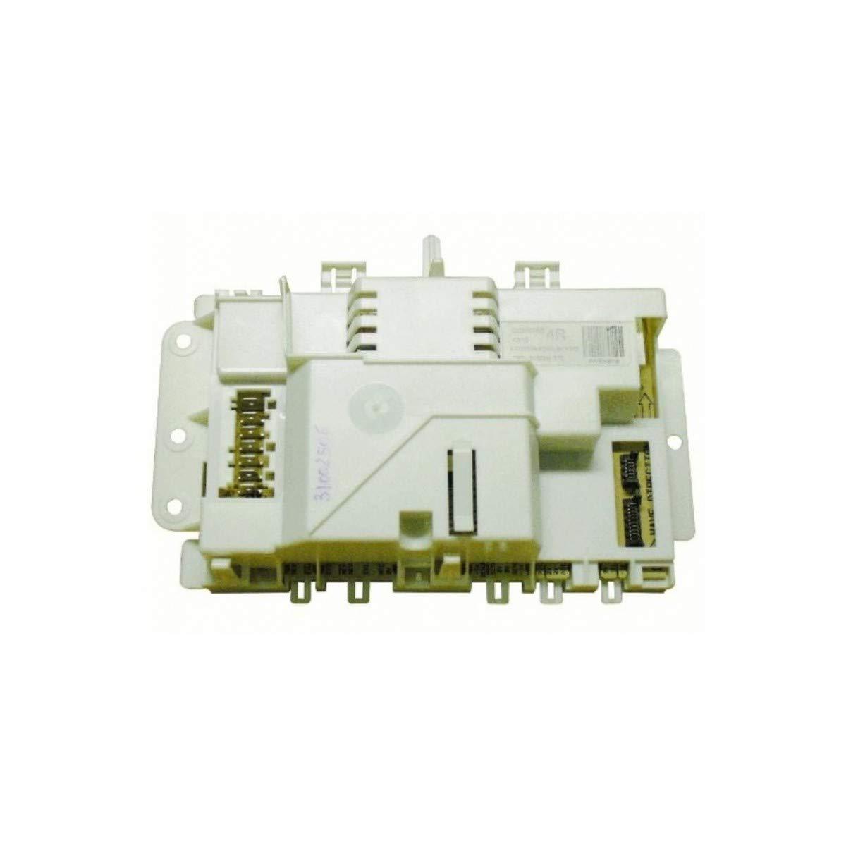 Modulo electronico Lavadora Candy GO108-16S 49015451: Amazon.es