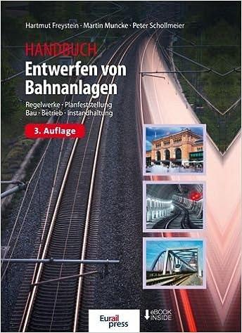 Entwerfen von Bahnanlagen
