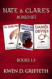 Nate & Clare's Boxed Set: Books 1 - 3