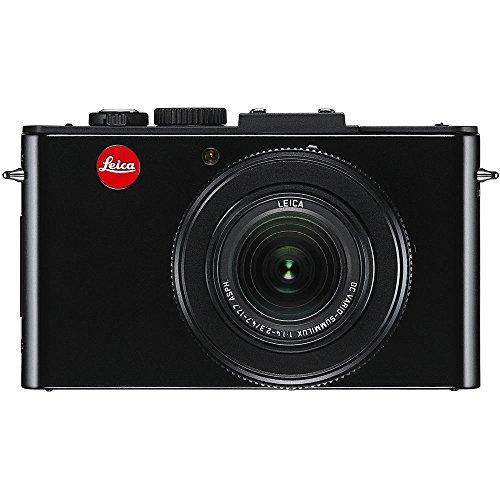 Leica DLUX 6 10-megapixel Digital Camera