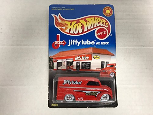 jiffy-lube-oil-truck-hot-wheels-special-edition-1998-mattel-23533-diecast-1-64