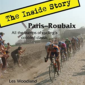 Paris-Roubaix, The Inside Story Audiobook