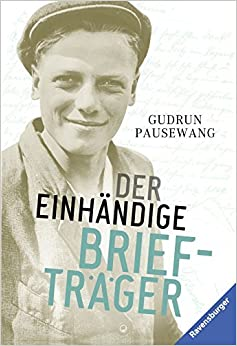 Der einh??ndige Brieftr??ger by Gudrun Pausewang (2016-08-01)