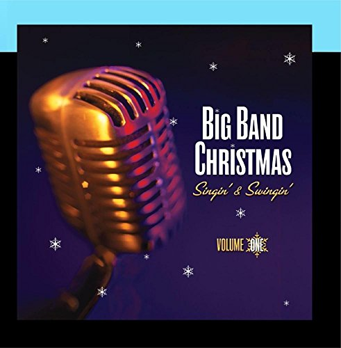 Big Band Christmas Volume One