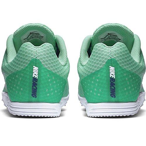Chaussures green 314 Femme deep 806560 Randonne Royal White Glow Blue Pour Nike Vert De q4wEax88g