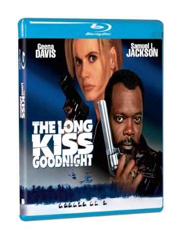 - The Long Kiss Goodnight [Blu-ray]