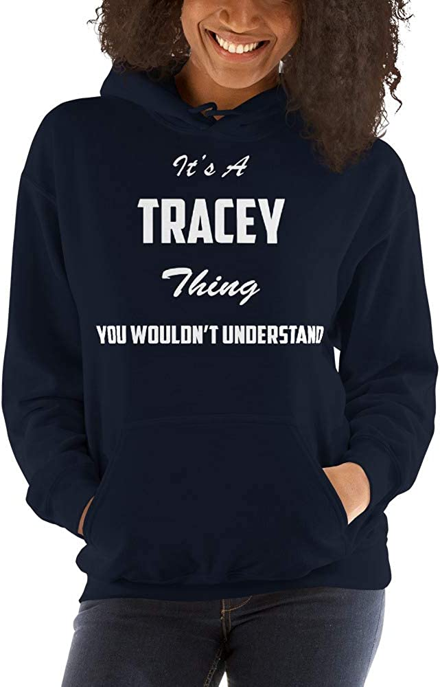 meken Its A Tracey Thing You Wouldnt Understand