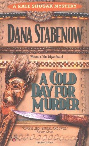 Cold Murder Kate Shugak Mystery