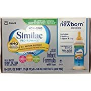 Similac - Advance Earlyshield Ready to Feed Infan